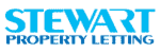 Stewart Property Letting Logo