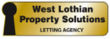West Lothian Property Solutions Logo