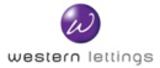 Western Lettings Ltd Logo