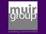 Muir Group - Saddlery Way logo