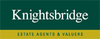 Knightsbridge Estate Agents & Valuers Clarendon Park logo