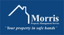 Marketed by Morris Property Management