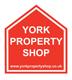 York Property Shop Logo