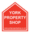 York Property Shop logo