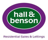 Hall & Benson Logo