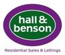 Hall & Benson - Spondon Logo