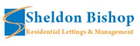 Sheldon Bishop Logo