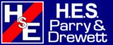 HES Parry & Drewett Logo