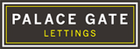Palace Gate Lettings - Earlsfield logo