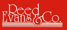Reed Evans and Co logo