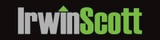 Irwin Scott Estate Agents Logo