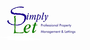 Simply Let Ltd logo