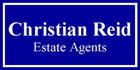 Christian Reid logo
