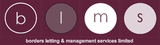 BLMS Ltd Logo