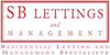 SB Lettings & Management LLP logo