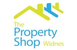 The Property Shop Widnes logo
