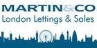 Martin & Co Wanstead logo