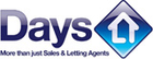 Days Estate Agents logo