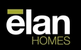 Elan Homes - The Hawthorns logo