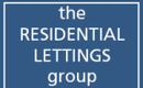 The Residential Lettings and Sales Group Logo
