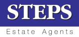 Steps Estate Agents Logo