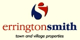 Errington Smith Town and Village Properties, Residential Sales, Lettings and Property Management