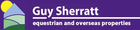 Guy Sherratt logo