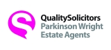 Quality Solicitors Parkinson Wright Estate Agents