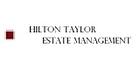 Hilton Taylor logo