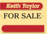 Keith Taylor, YO8