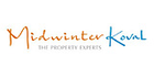 Midwinter Koval logo