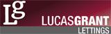 Lucas Grant Lettings Logo