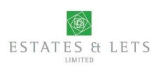 Estates and Lets Logo