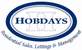 Hobdays logo