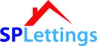 SP Lettings logo
