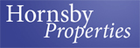 Hornsby Properties logo