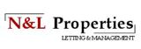 N&L Properties Logo
