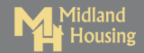 Midland Housing Logo