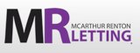 McArthur Renton Letting Ltd