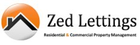 Zed Lettings logo