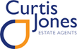 Curtis Jones Logo