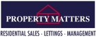 Property Matters (London) Ltd logo