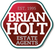 Brian Holt Estate Agents logo