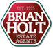 Brian Holt Estate Agents - Earlsdon logo