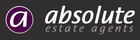 Absolute Estate Agents logo