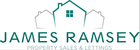 James Ramsey logo