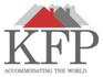 KF Properties Logo