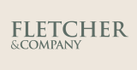 Logo of Fletcher & Company