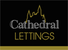Cathedral Lettings logo