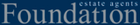 Foundation Estates logo